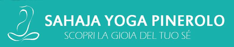Meditazione Sahaja Yoga Pinerolo logo